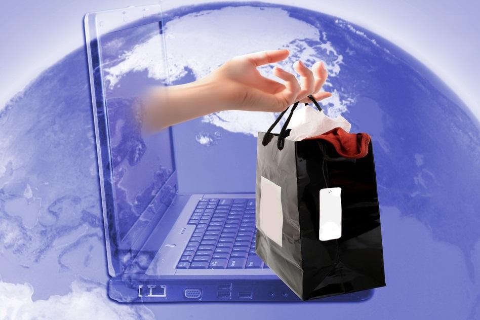 данный момент с какого товара начать торговлю в интернете где