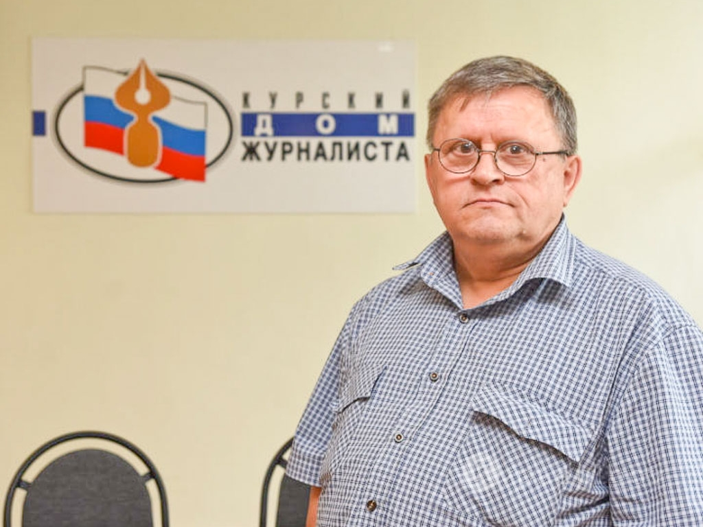 Константин Строев