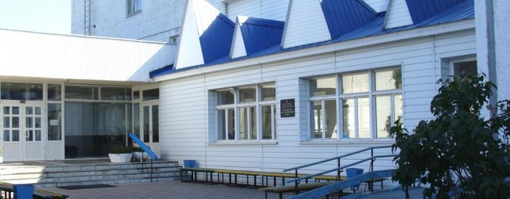 Госпиталь для ветеранов войн в Курске