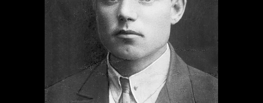 Иван Авдеевич Андреев