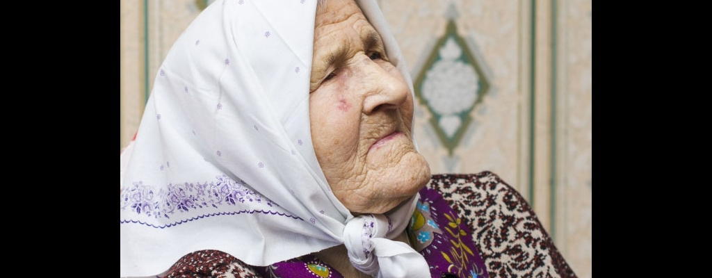 Ксения Ефимовна родилась 23 февраля 1917 года в деревне Шерекино Льговского района...
