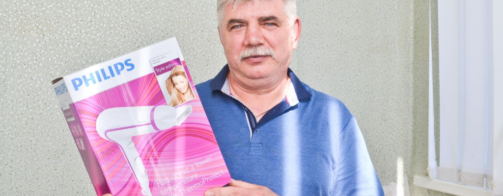 Геннадий Николаевич Голоцуков