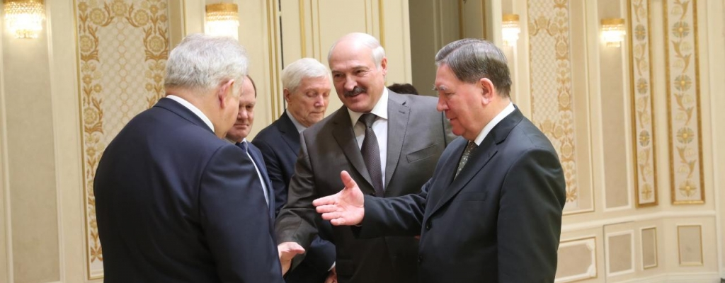 Александр Лукашенко, в частности, подчеркнул: «Курская область – наш надежный партнер, с которым мы сотрудничаем давно и с удовольствием