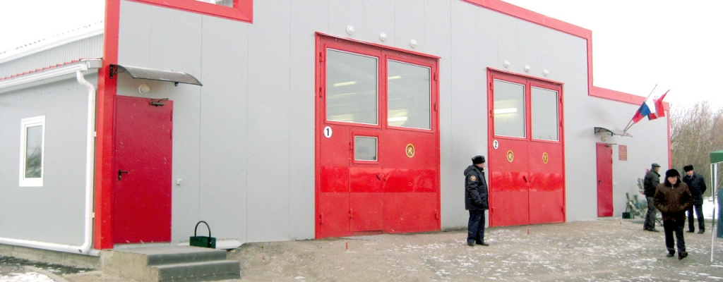 Иванчиковский ОППС прикрывает от огня более двадцати населенных пунктов Льговского и Конышевского районов