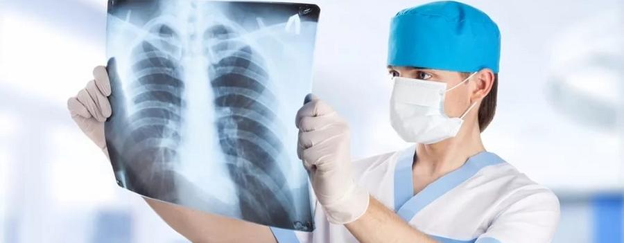 Во Льгове и районе заболеваемость туберкулезом на 100 тысяч жителей в 2015 году составила 13, 6, а в прошлом году – уже 40,8...